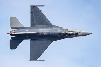 92-0893 - USA - Air Force General Dynamics F-16CM Fighting Falcon