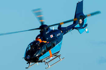 JA310A - Japan - Police Eurocopter EC135 (all models)