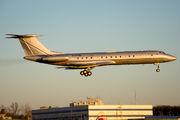 RA-65700 - Sirius-Aero Tupolev Tu-134B aircraft