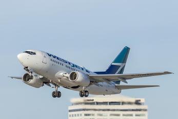 C-GWSK - WestJet Airlines Boeing 737-600