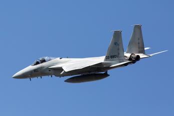 02-8801 - Japan - Air Self Defence Force Mitsubishi F-15J