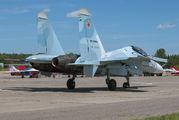 RF-95003 - Russia - Air Force Sukhoi Su-30SM aircraft
