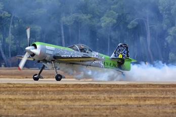 LY-LJK - Private Sukhoi Su-31M