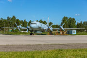 - - Russia - Air Force Ilyushin Il-20 aircraft