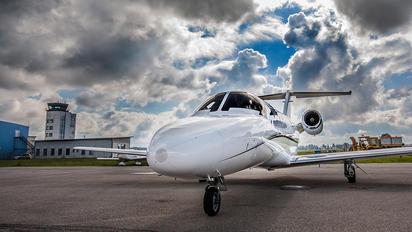 D-ITMA - Private Cessna 525A Citation CJ2