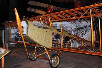 "- - Museum of Flight Foundation Curtiss JN-4 ""Jenny"""