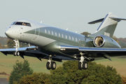 9H-IBD - Private Bombardier BD-700 Global 5000 aircraft