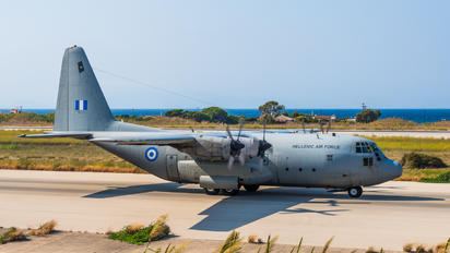 300 - Greece - Hellenic Air Force Lockheed C-130B Hercules