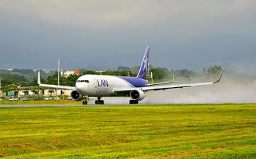 CC-CZZ - LAN Cargo Boeing 767-300F