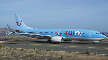 SE-RFT - TUIfly Nordic Boeing 737-800