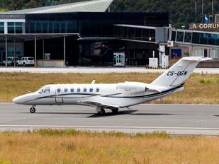 CS-DGW - Private Cessna 525B Citation CJ3