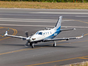 N900AZ - Private Socata TBM 900