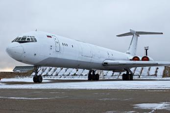 RA-86576 - KAPO Ilyushin Il-62 (all models)