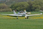 OM-DYD - Private Aerospol WT9 Dynamic aircraft