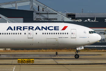 F-GZNS - Air France Boeing 777-300ER