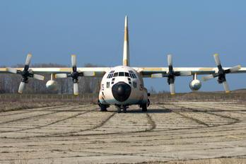 CNA-OS - Morocco - Air Force Lockheed KC-130H Hercules