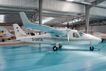 D-GWTA - Private Tecnam P2006T