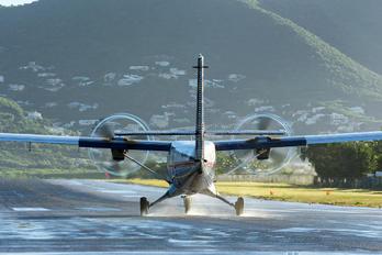 PJ-WII - Winair de Havilland Canada DHC-6 Twin Otter