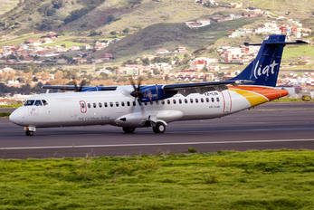 V2-LIN - LIAT ATR 72 (all models)