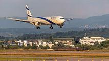 4X-EAN - El Al Israel Airlines Boeing 767-300ER aircraft