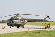 2706 - Poland - Air Force Mil Mi-2 aircraft
