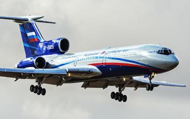 RF-85655 - Russia - Air Force Tupolev Tu-154M