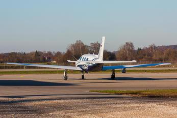 D-FHEI - Private Piper PA-46 Malibu / Mirage / Matrix