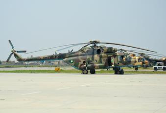 58-627 - Pakistan - Army Mil Mi-17-1V