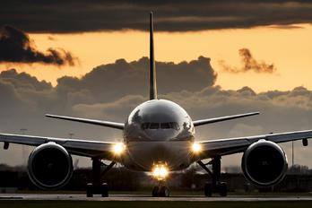 A7-BAZ - Qatar Airways Boeing 777-300ER