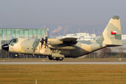 503 - Oman - Air Force Lockheed C-130H Hercules aircraft