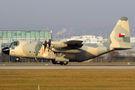 Oman C-130 visits Munich