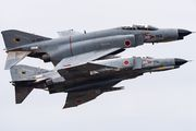 57-8353 - Japan - Air Self Defence Force Mitsubishi F-4EJ Kai aircraft