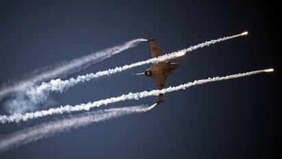 - - Sweden - Air Force SAAB JAS 39C Gripen