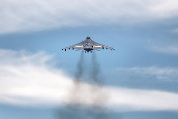 VA.1B-35 - Spain - Navy McDonnell Douglas AV-8B Harrier II