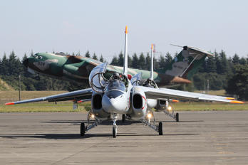 06-5646 - Japan - Air Self Defence Force Kawasaki T-4