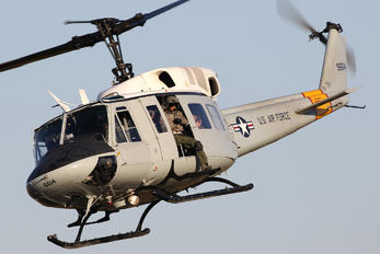 69-6614 - USA - Air Force Bell UH-1H Iroquois