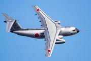 28-1001 - Japan - Air Self Defence Force Kawasaki C-1 aircraft