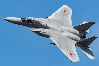02-8914 - Japan - Air Self Defence Force Mitsubishi F-15J