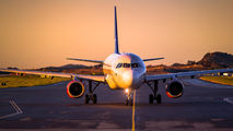 SE-RJE - SAS - Scandinavian Airlines Airbus A320 aircraft