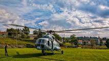 206 - Croatia - Air Force Mil Mi-8MTV-1 aircraft