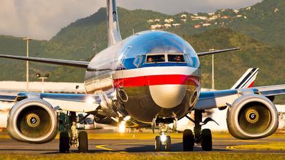 N921NN - American Airlines Boeing 737-800