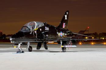 XX189 - Royal Air Force British Aerospace Hawk T.1/ 1A