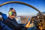 9A-DBE - Private - Aviation Glamour - People, Pilot aircraft