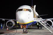 EI-DCR - Ryanair Boeing 737-800 aircraft