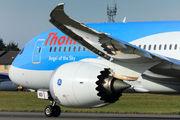 Thomson/Thomsonfly G-TUID image