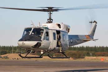 69-6614 - USA - Air Force Bell UH-1N Twin Huey