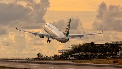 C-FKWJ - WestJet Airlines Boeing 737-800