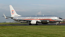 N951AA - American Airlines Boeing 737-800 aircraft
