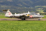 RD-24 - Austria - Air Force SAAB 105 OE aircraft