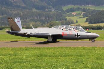 D-IFCC - Private Fouga CM-170 Magister